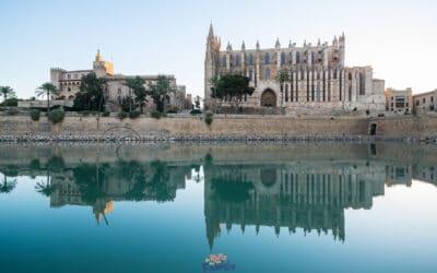Palma en un dia. Què visitar durant 24 hores a la capital de les Illes Balears