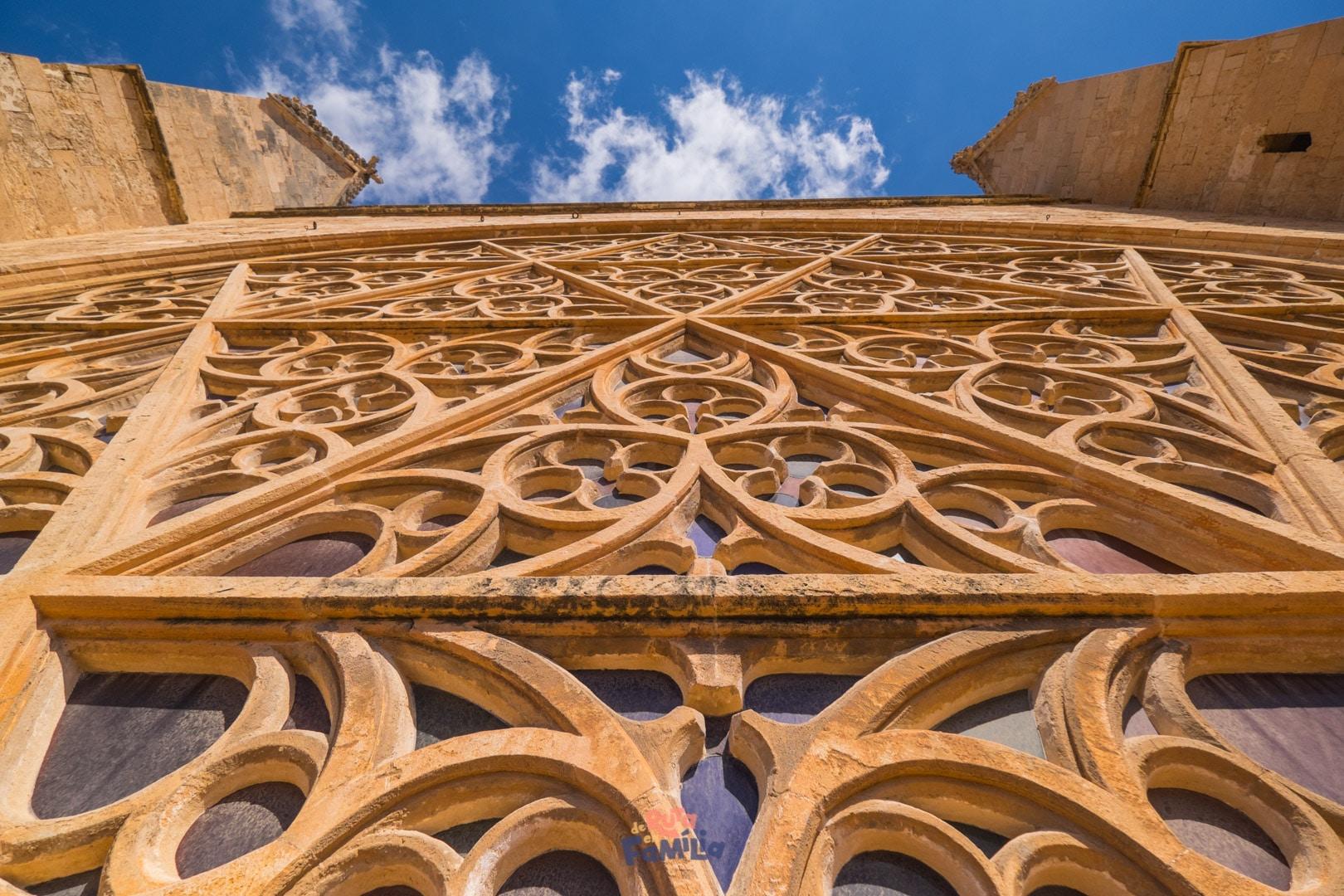 Terrasses de la Catedral de Palma