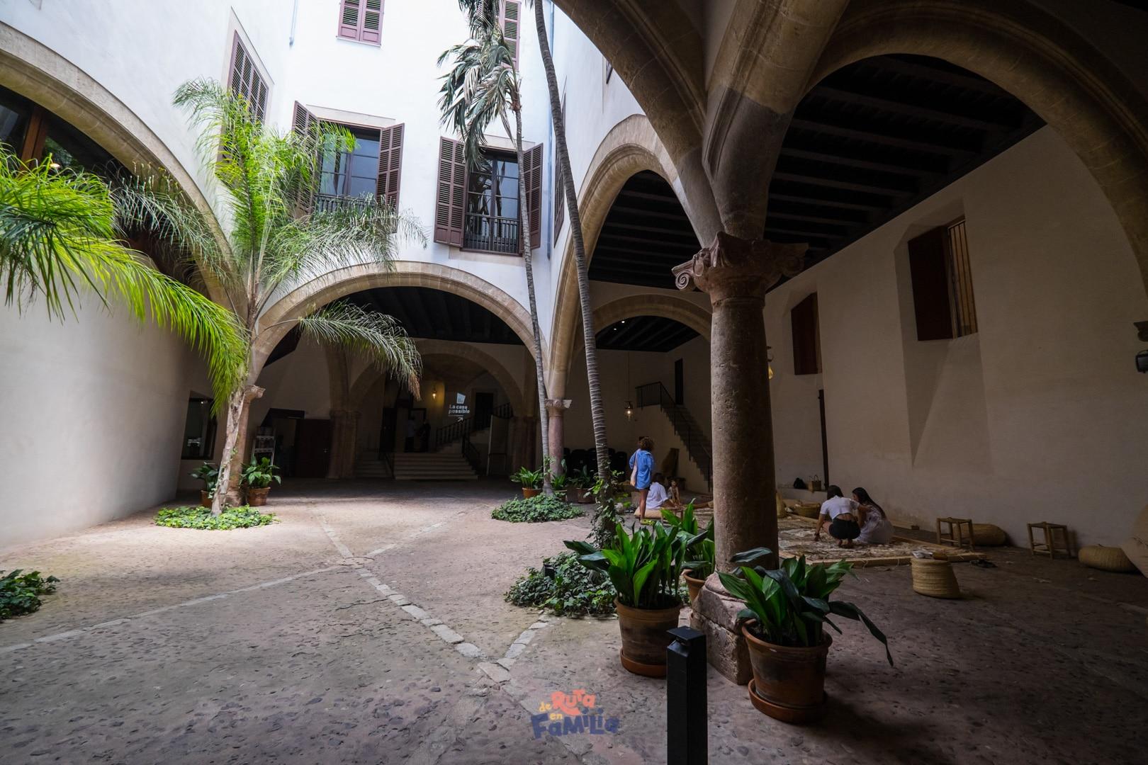 Can Balaguer, Palma
