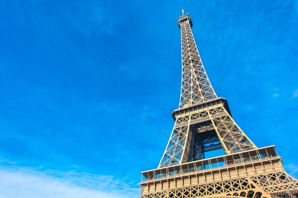 Paris en 3 dies