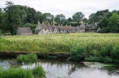 els pobles més bonics dels Cotswolds en 3 dies