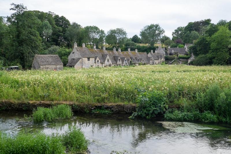 Ruta de 3 dies pels pobles més bonics dels Cotswolds