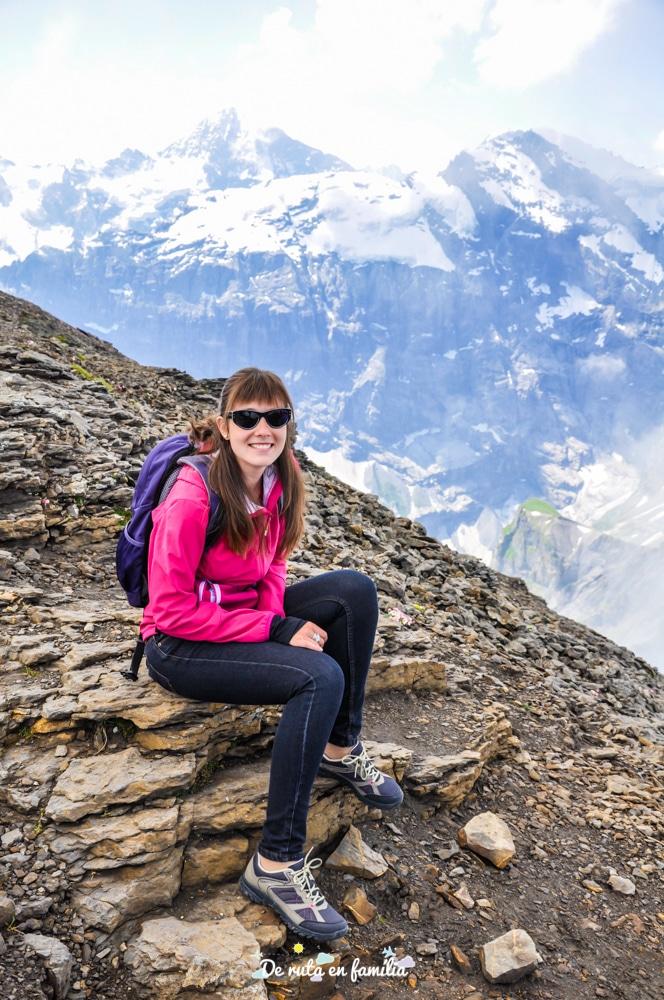 pujada al mont schilthorn