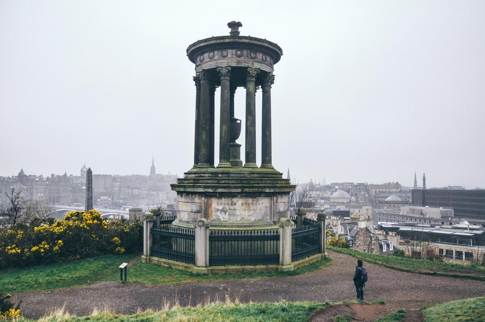 Cinc coses que hauries de fer a Edinburgh