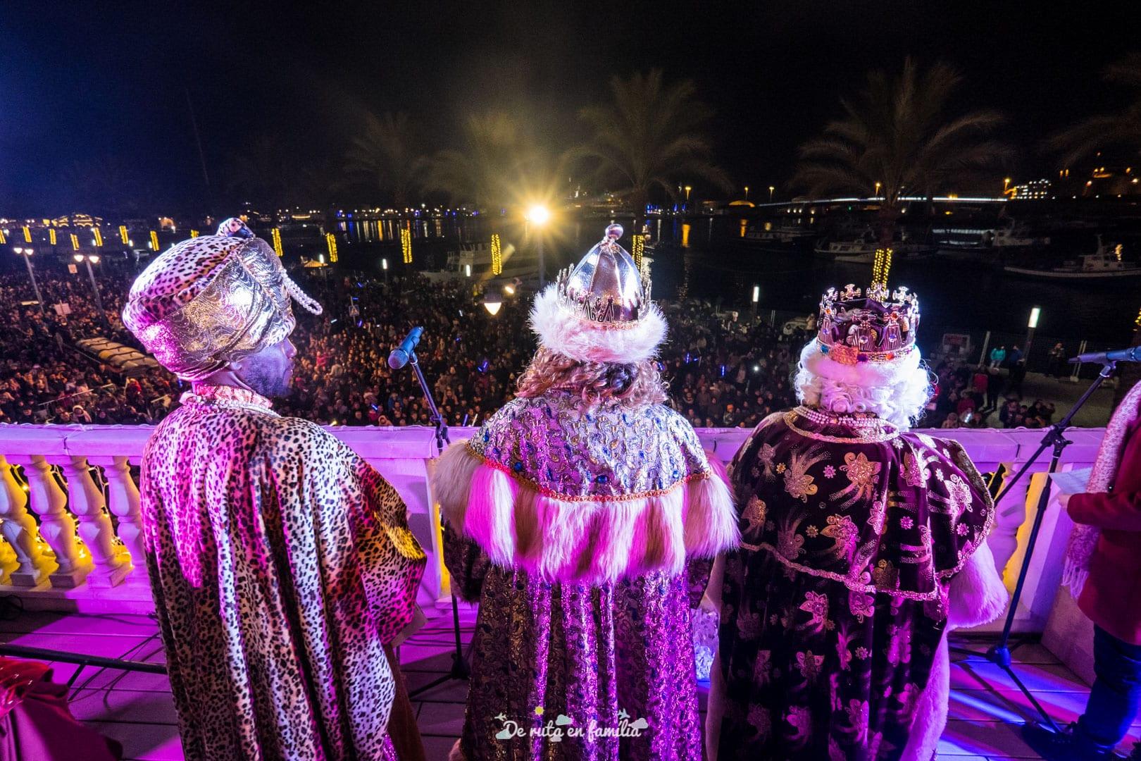 que fer tarragona tradicions reis nadal