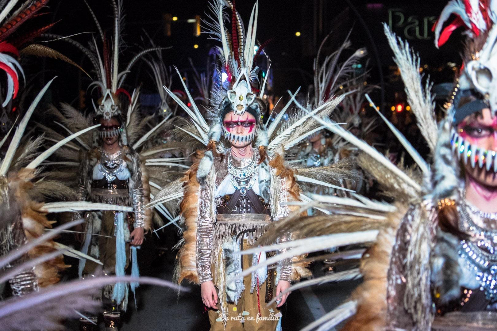 que fer tarragona tradicions carnaval