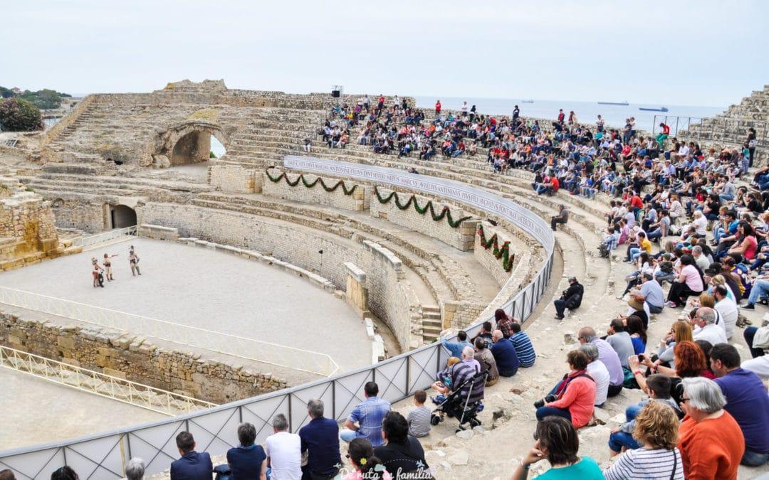 Què fer a Tarragona mes a mes. Festes i tradicions