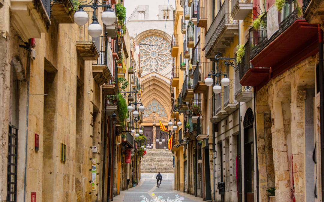 Visitar Tarragona. Què veure i fer al cor de la Costa Daurada