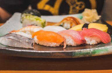que menjar a japo