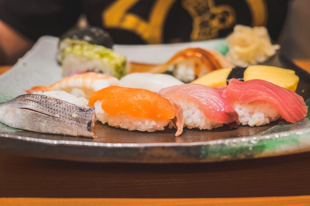 Menjar típic del Japó. Guia i fotos de plats tradicionals i populars de la gastronomia japonesa