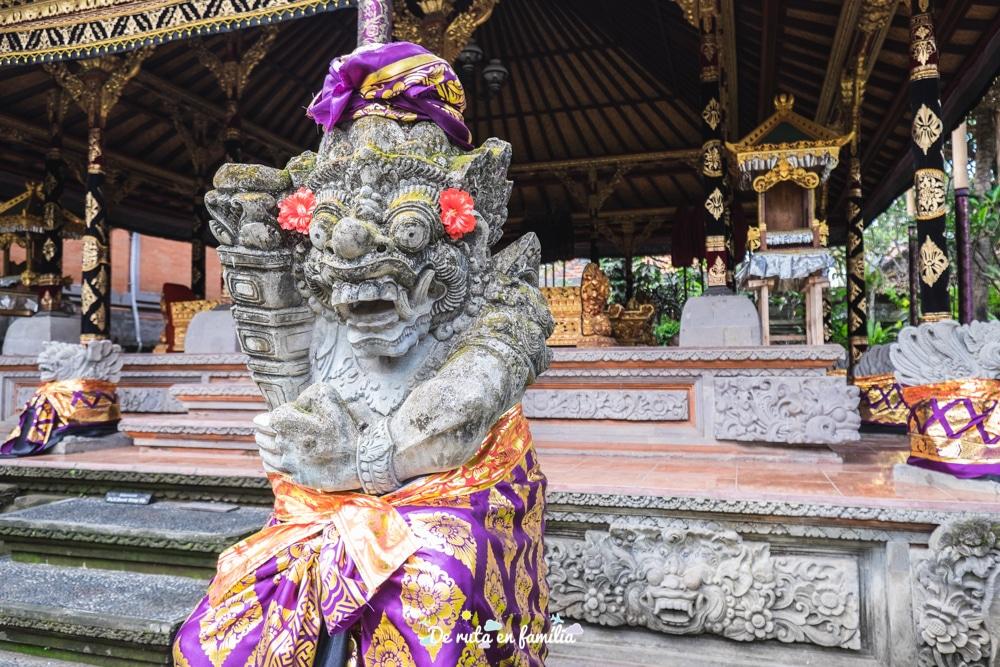 que visitar a Ubud