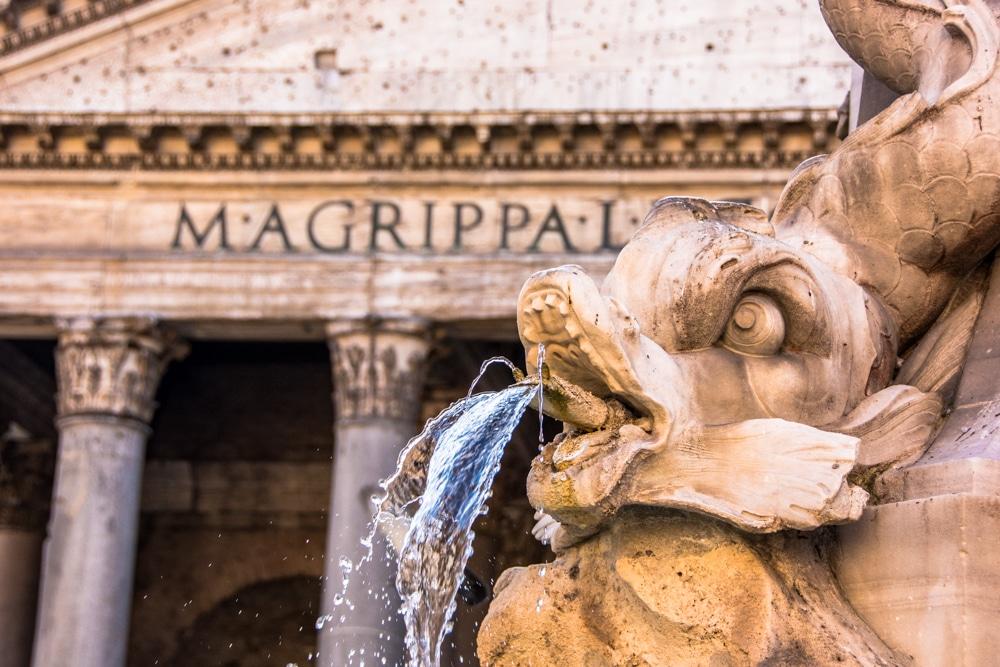 Ruta per visitar Roma en 3 dies