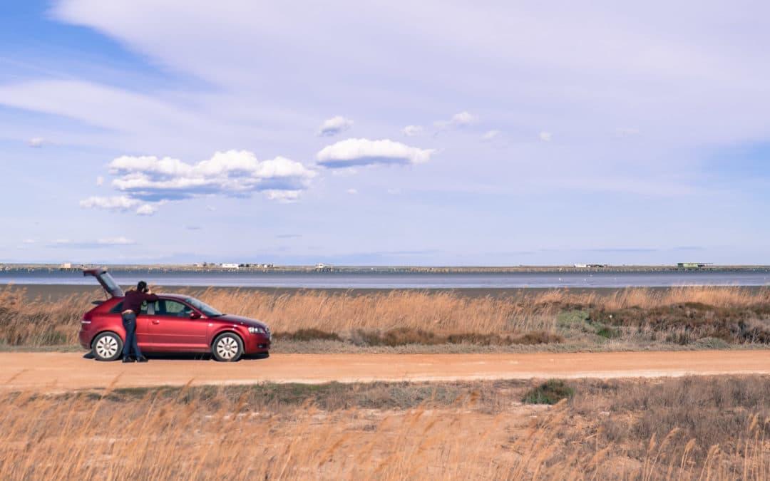 10 dies de ruta per Catalunya en cotxe