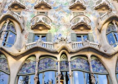 ruta per catalunya barcelona