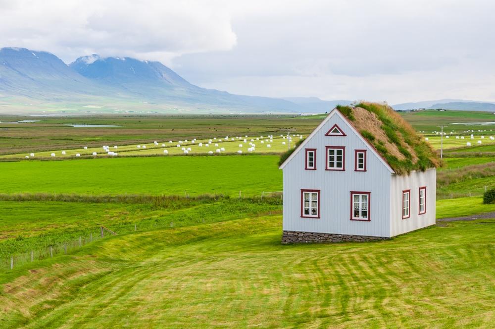 Ruta per Islàndia (I): De l'aeroport de Keflavik a Akureyri