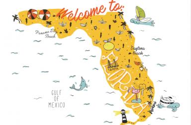 ruta per Florida de 12 dies viatjant amb un bebè de 21 mesos
