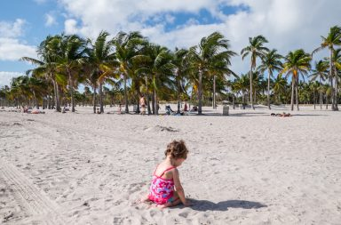 ruta de 12 dies per Florida i pressupost