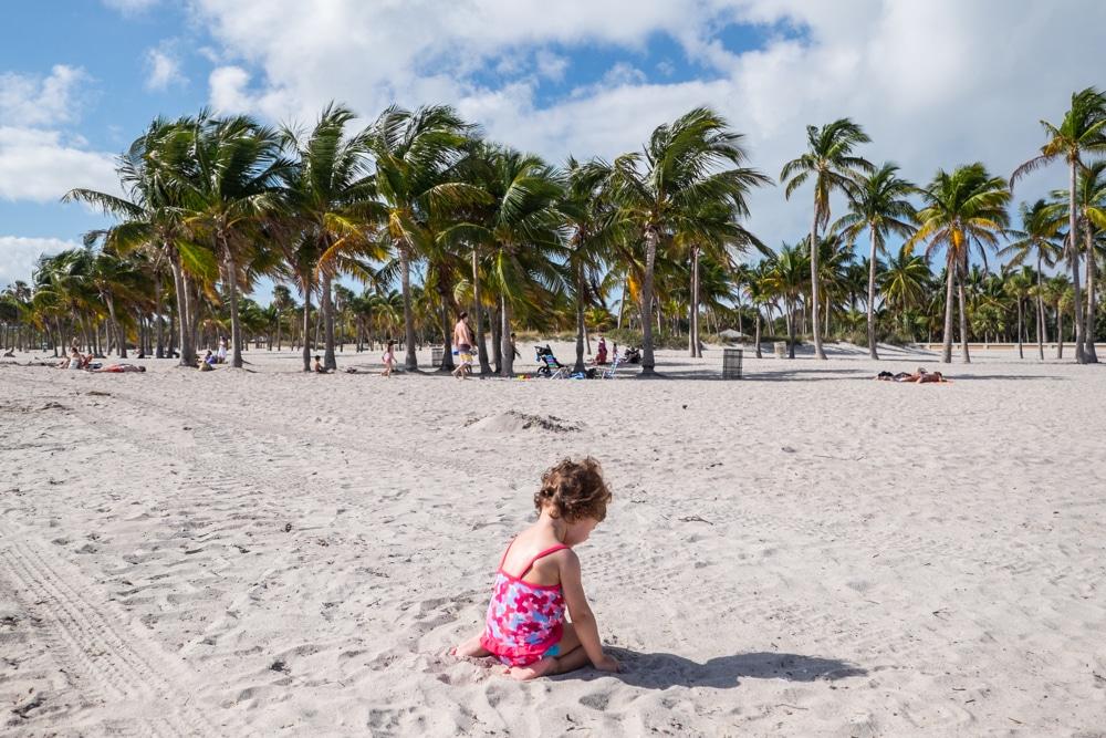 12 dies de ruta per Florida amb nens per Nadal. Pla de viatge, pressupost i consells per estalviar