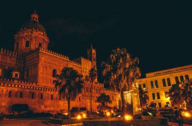 Ruta per Sicilia. Visitar Palerm