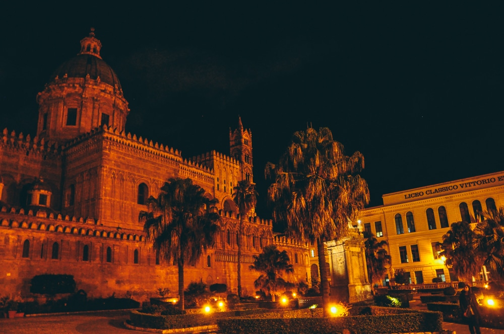 Ruta per Sicília (I): Com arribar a Palerm des de l'aeroport i la primera impressió