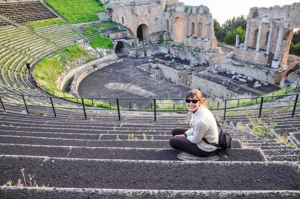 Ruta per Sicília (VI): Què fer a Catània i a Taormina durant una erupció de l'Etna
