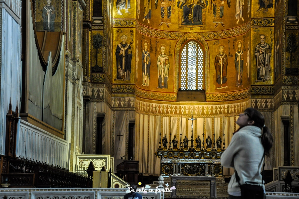 catedral Monreale