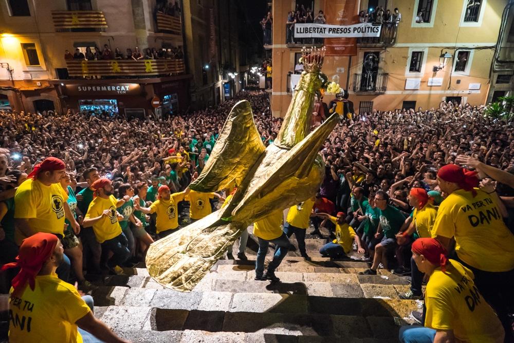 Les festes de Santa Tecla de Tarragona. Guia i consells per gaudir al màxim d'una de les millors festes majors de Catalunya
