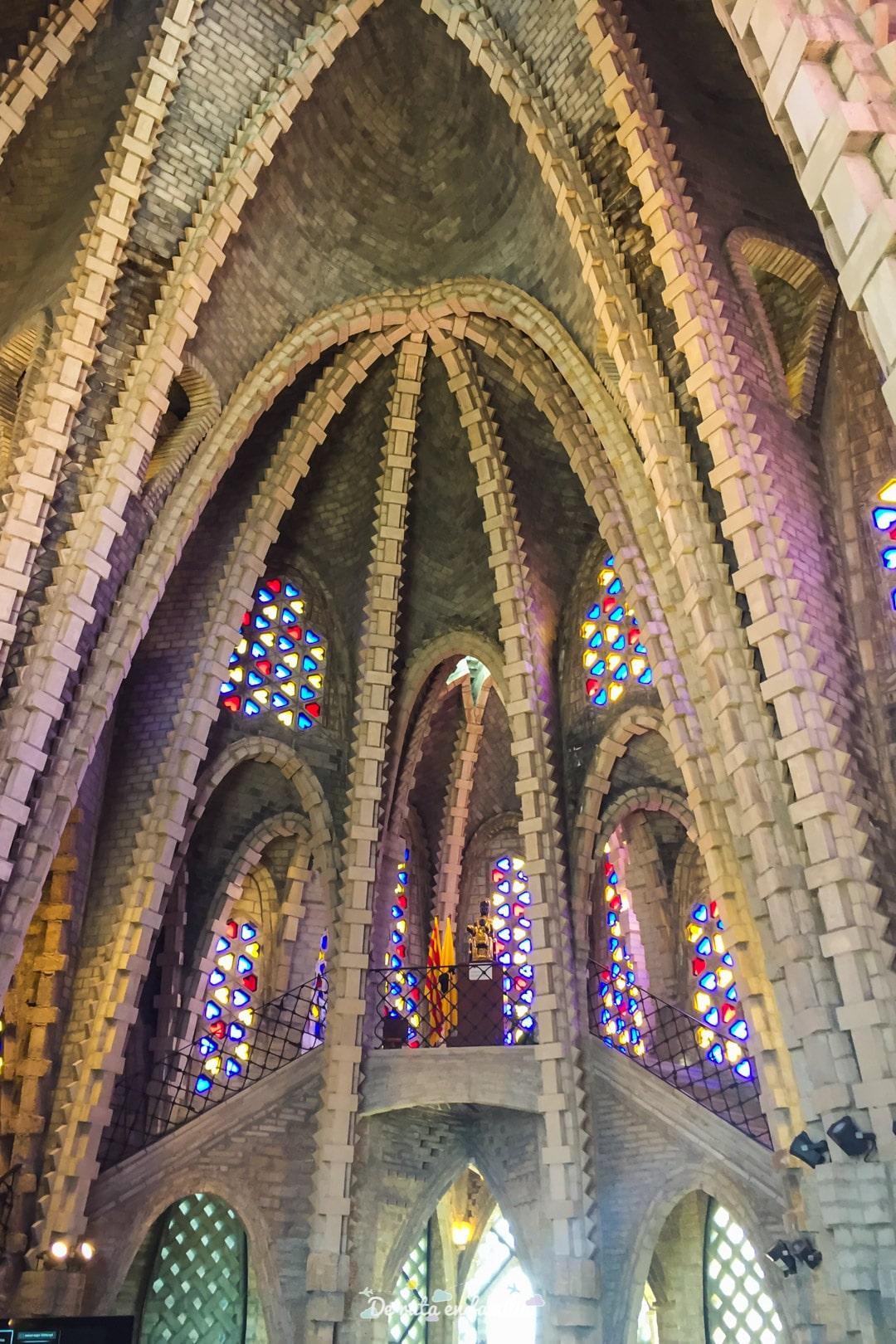 santuari de Montferri