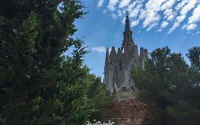 Visitar el santuari de la Mare de Déu de Montserrat de Montferri