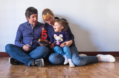5 anys De ruta en família