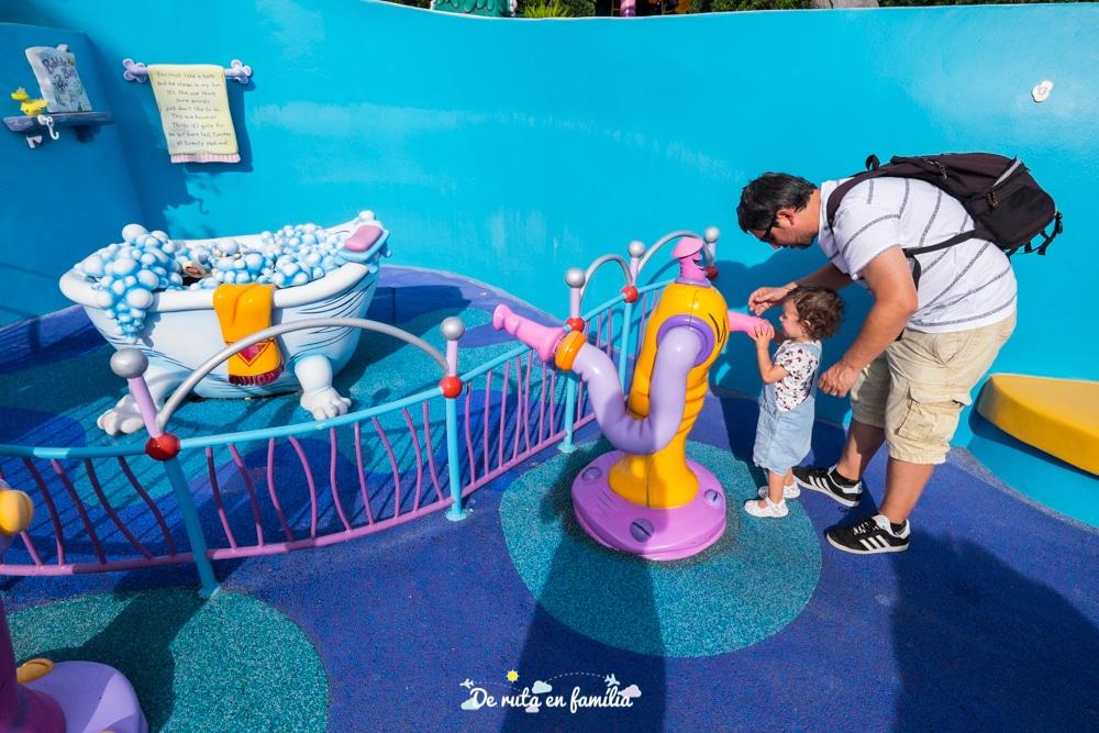 Universal Studios Orlando amb nens