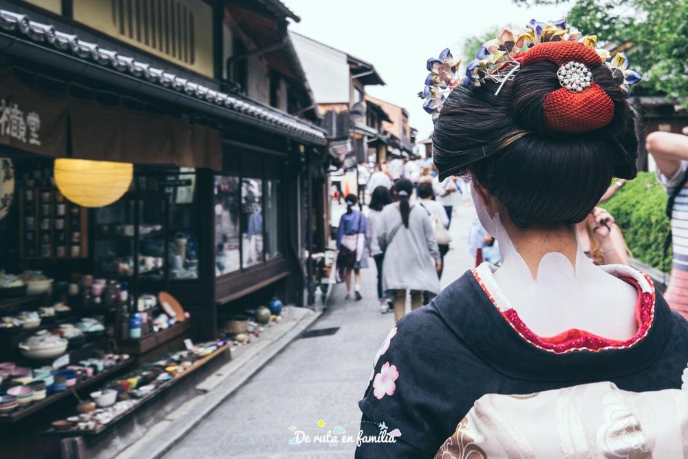 visitar Kyoto sud higashiyama