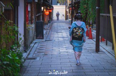 visitar Kyoto gion