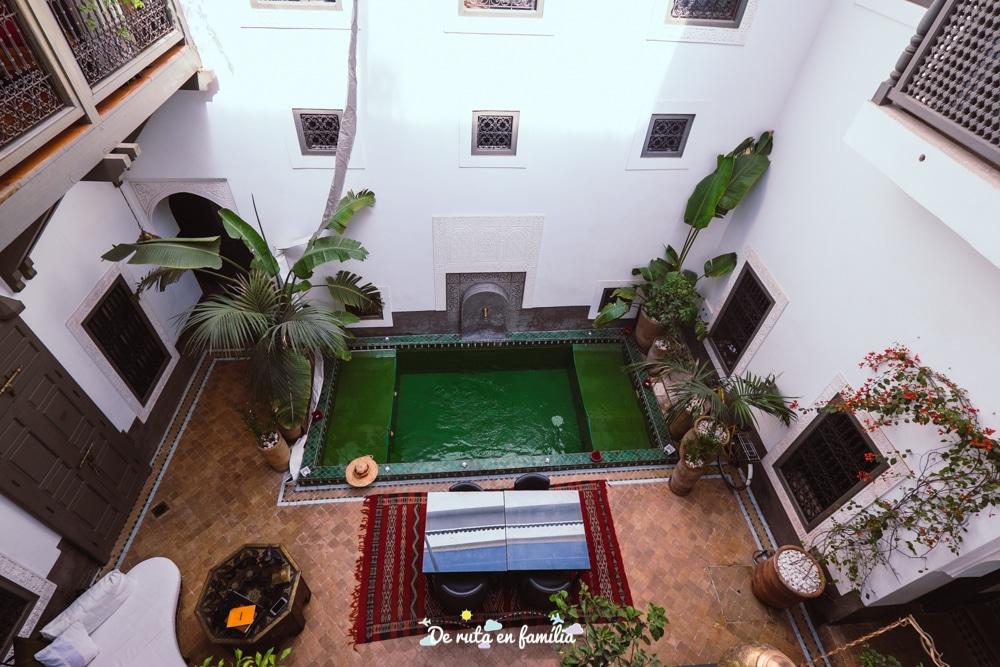 visitar Marràqueix en 3 dies