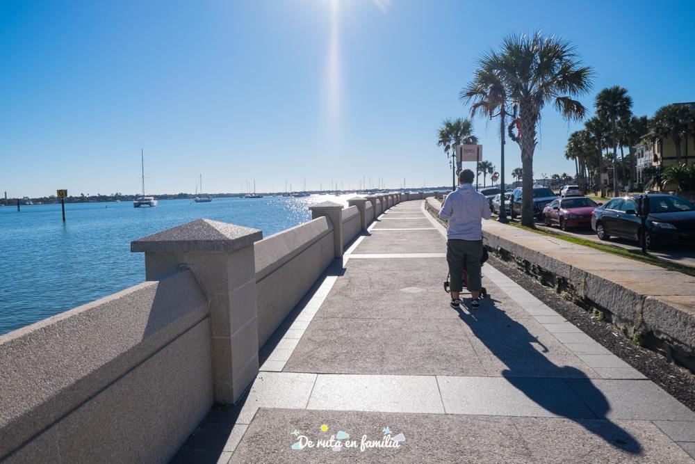 visitar Saint Augustine Florida