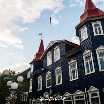 Visitar Akureyri