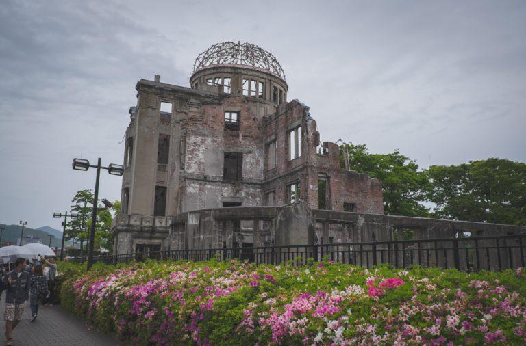 visitar hiroshima des de kyoto o osaka