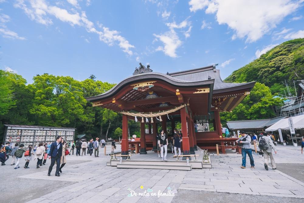 visitar kamakura des de toquio