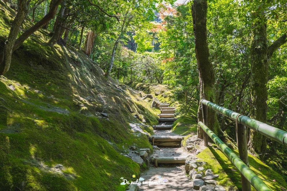 pavello de plata kyoto