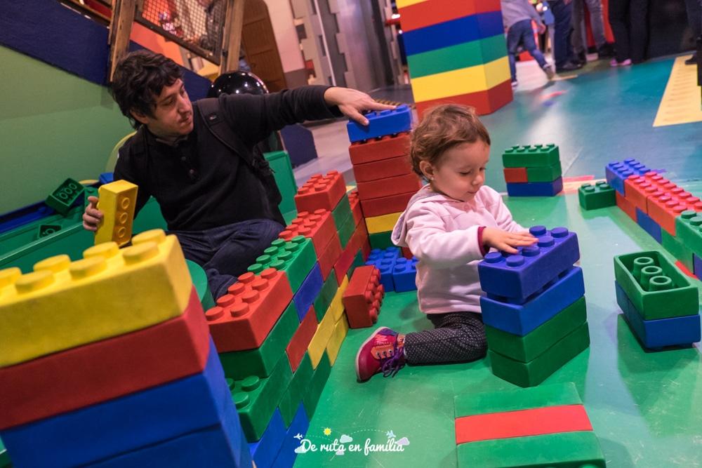 berlin amb nens LEGOLAND Discovery Centre