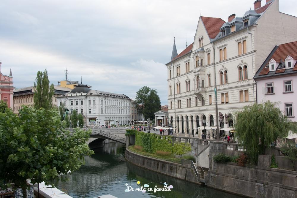 visitar ljubljana en un dia eslovènia