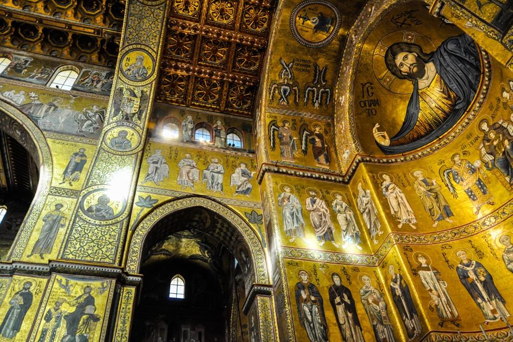 Ruta per Sicília (II): Recorrent la capital de Sicília i com visitar a Monreale des de Palerm