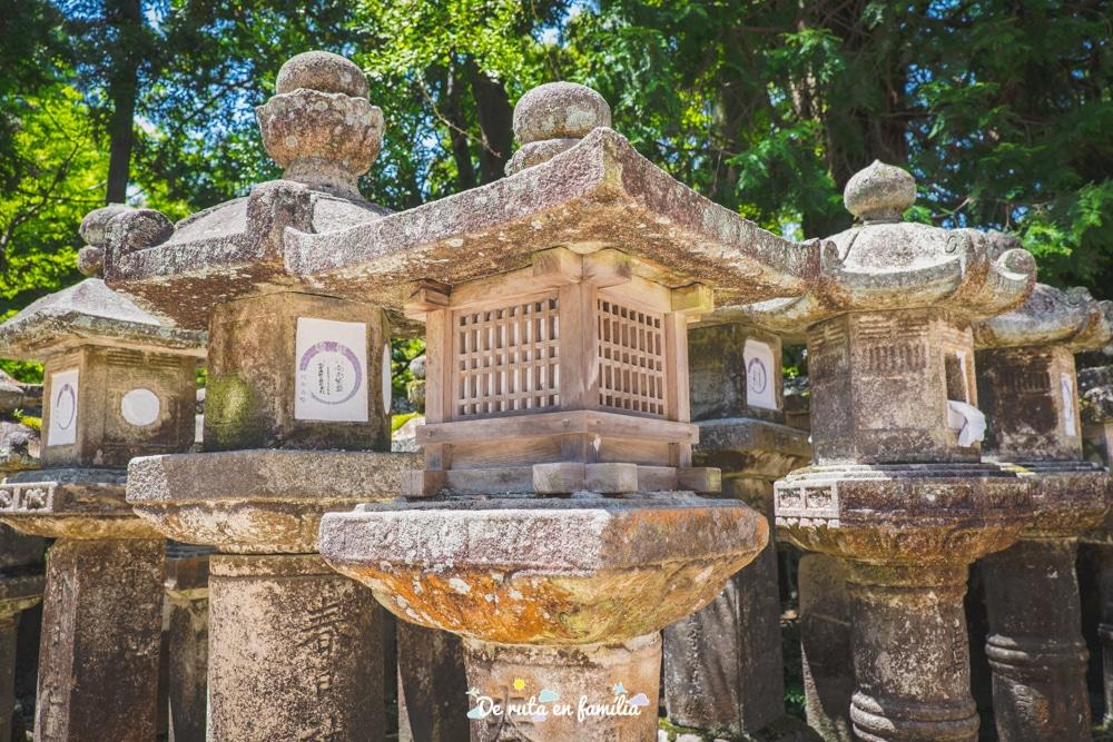 visitar nara des de kyoto o osaka