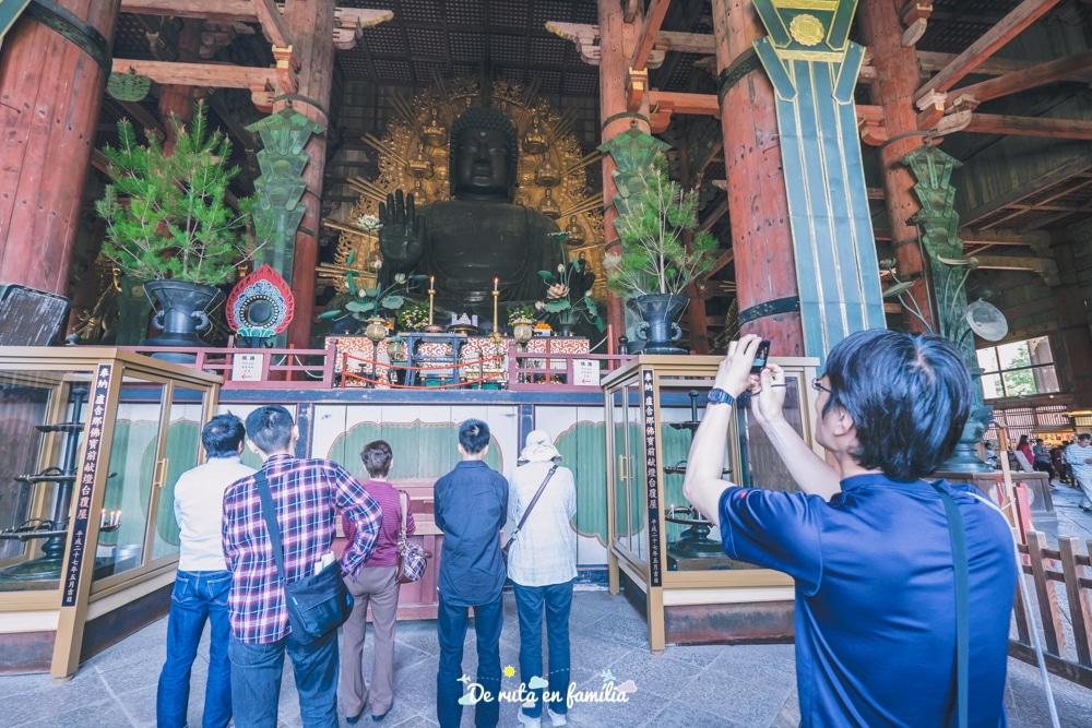 què veure a Nara