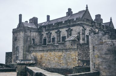 Excursió a Stirling des d'Edinburgh o Glasgow
