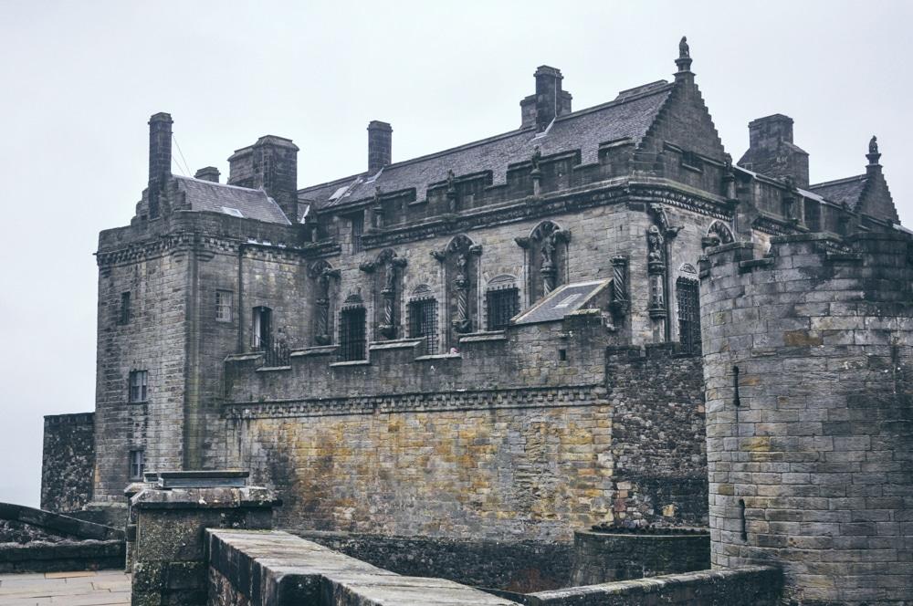 Excursió a Stirling des d'Edinburgh o Glasgow