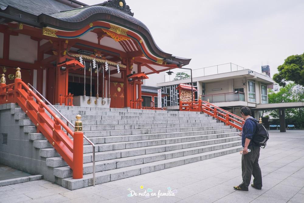 barris toquio shinjuku