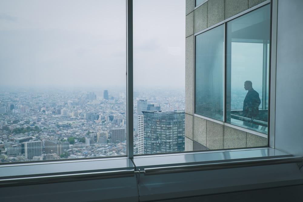 Els barris de Tòquio (V). Recorrent el districte de Shinjuku